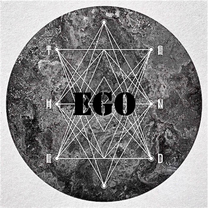 Ego Ft. Klara Willyn cover art