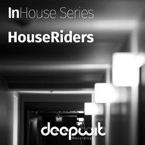 InHouse Series HouseRiders cover art