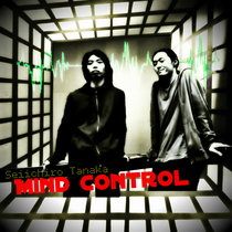 Mind Control EP cover art