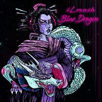 Blue Dragon cover art