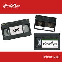 [BR178] : ModelSon - Sex, Lies & Videotape cover art
