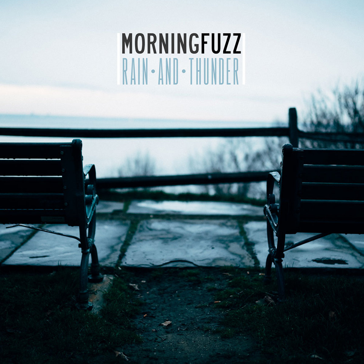 Rain and Thunder by Morning Fuzz
