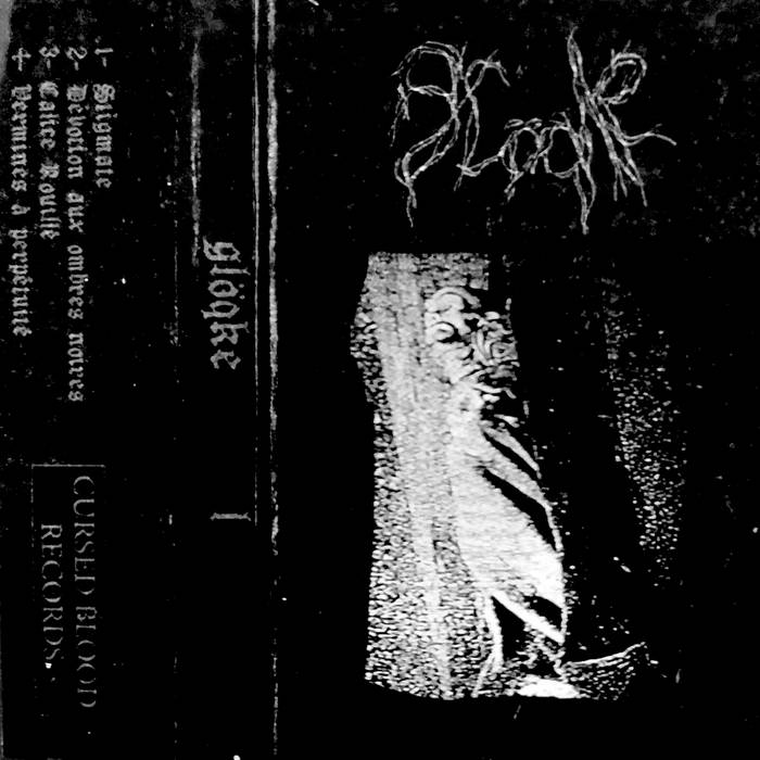 glöqke le scribe du rock review black metal québec
