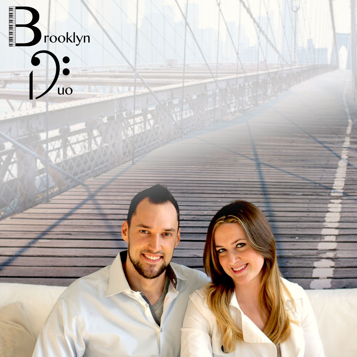 Chandelier (Sia Cover) | Brooklyn Duo