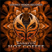 Hot Coffee EP cover art