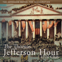 The Jefferson Watch: The Inauguration cover art