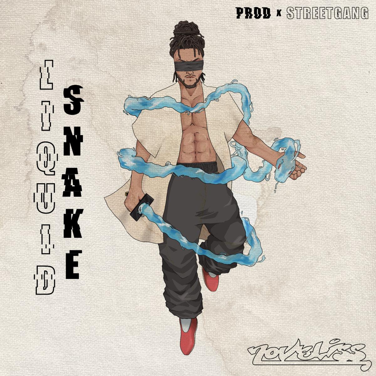 Liquid Snake by Noveliss