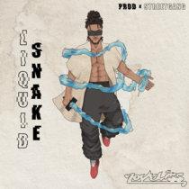 Liquid Snake cover art