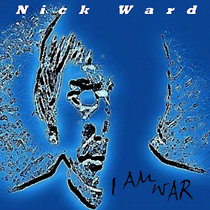 I Am War cover art