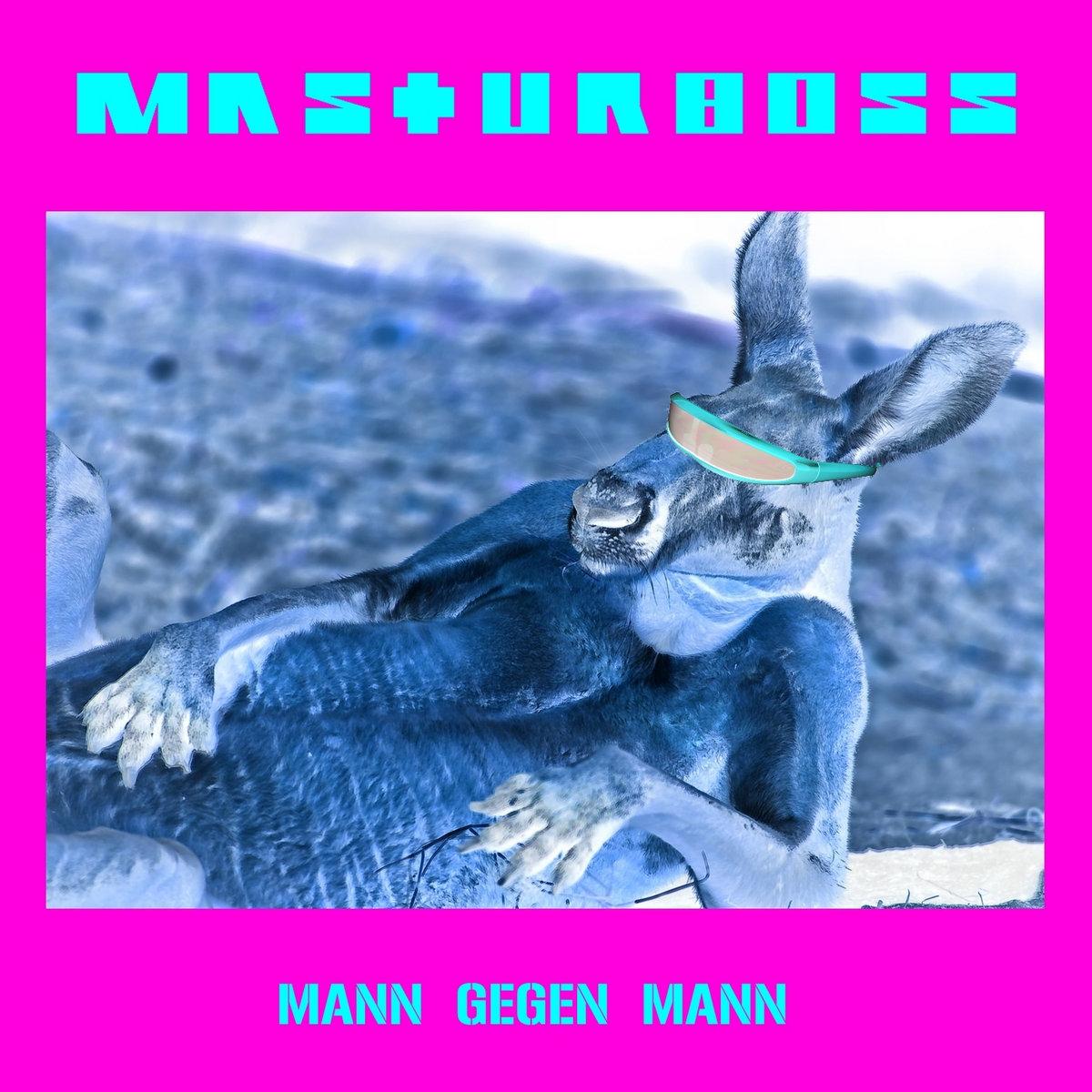 MANN GEGEN MANN (INTL. MAXI ENHANCED)