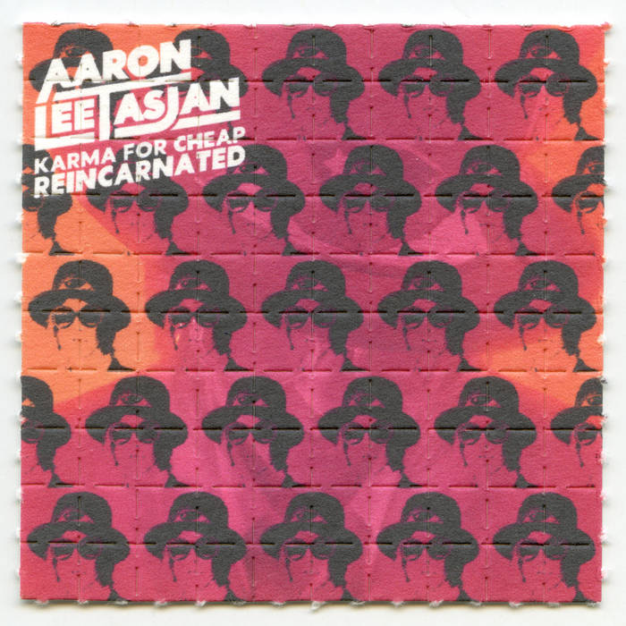 Aaron Lee Tasjan - Karma For Cheap: Reincarnated (2019) LEAK ALBUM
