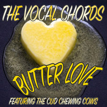 Butter Love cover art