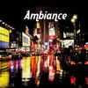 Ambiance EP II Cover Art