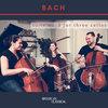Bach: Cello Suite No. 1 (Arranged for Three Cellos) Cover Art