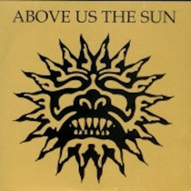 Above Us The Sun cover art