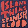 Spanish Blood Cover Art