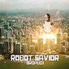Robot Savior Cover Art