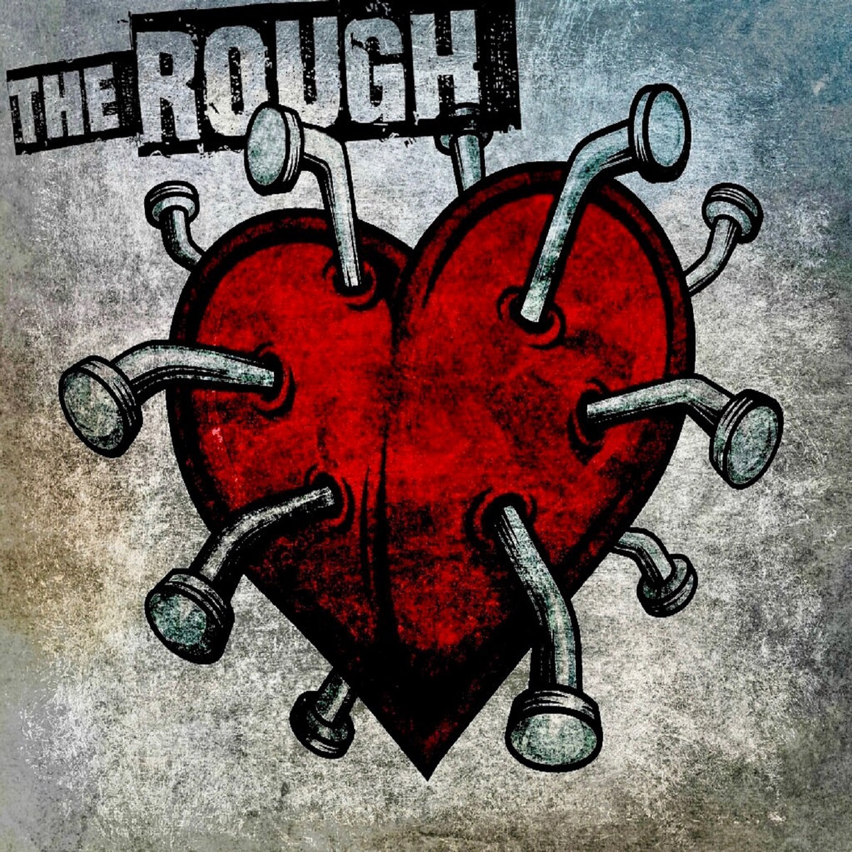 The Rough (Pop Punk) release self-titled debut EP