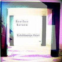 Kaleidoscope Heart cover art