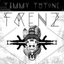 Frenz cover art