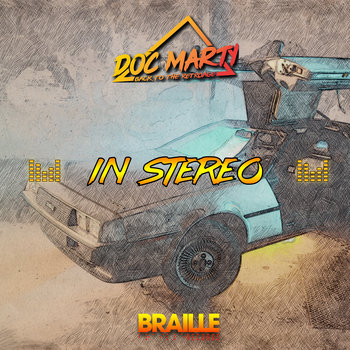 In Stereo by Doc Marty
