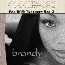 Pop (& R&B) Treasury Vol. 3: Brandy cover art