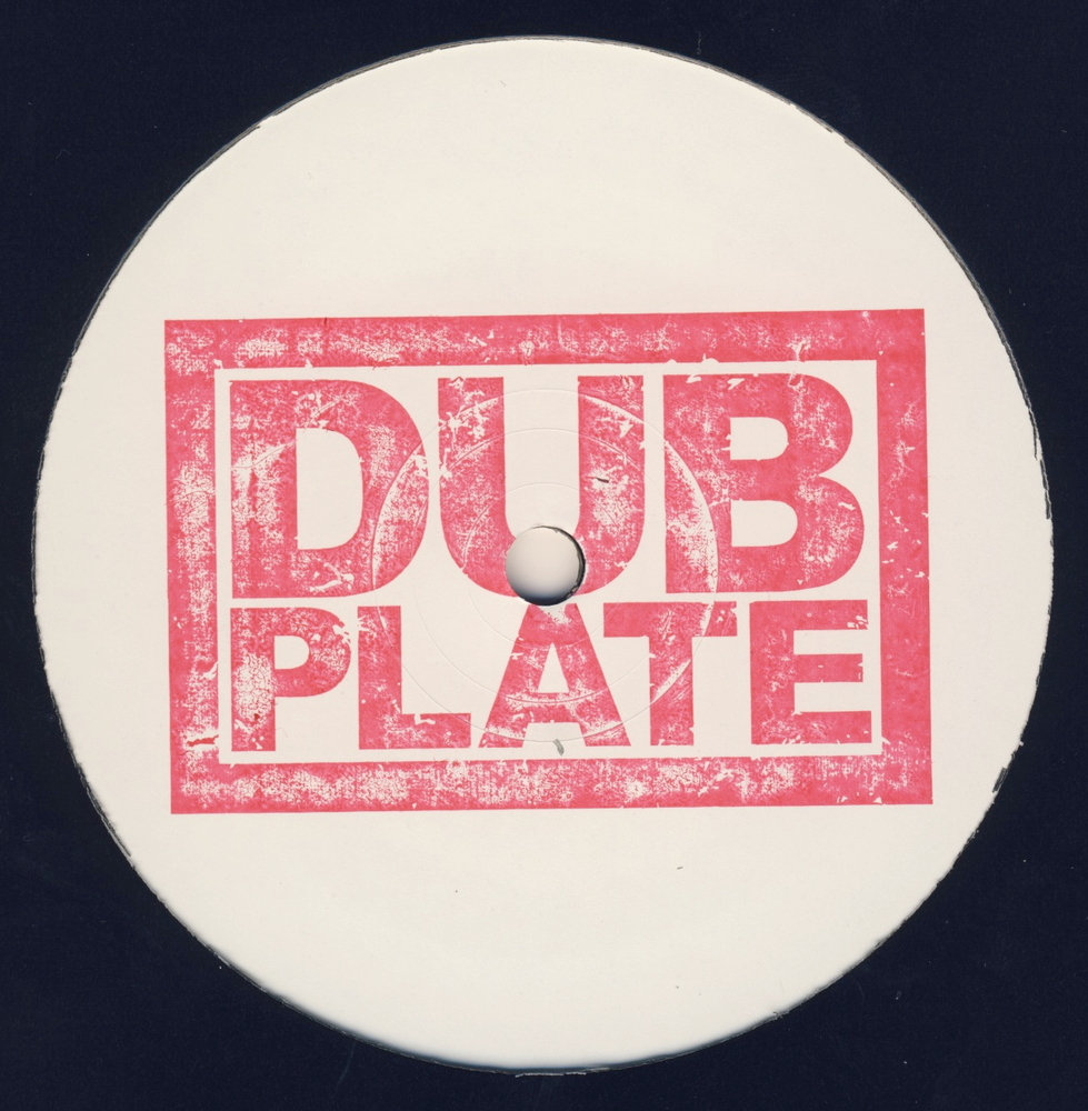 Image result for dub plate