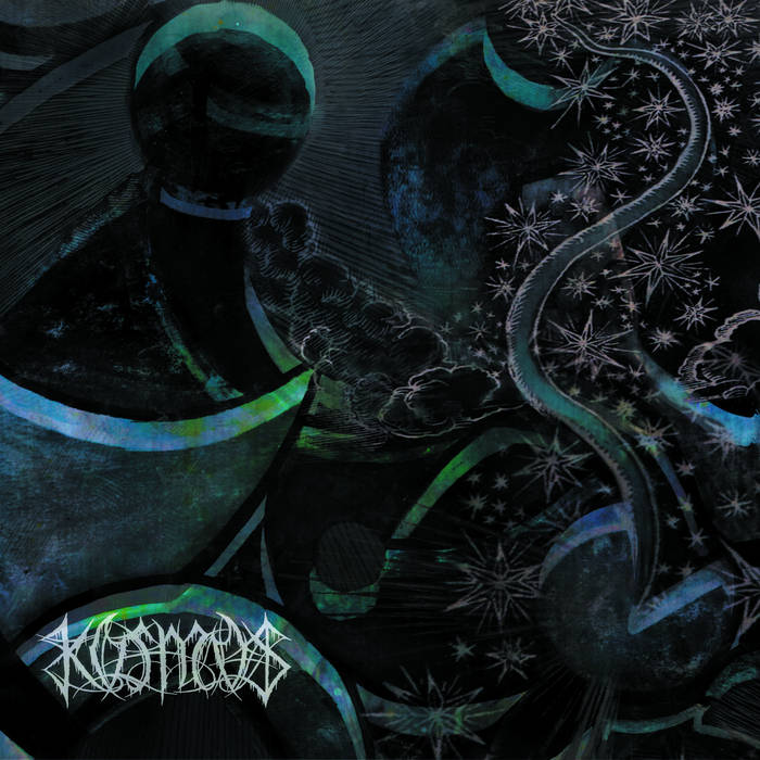 KOSMOS ASHES OF THE ORPHIC DREAM