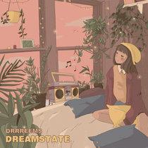 dreamstate cover art