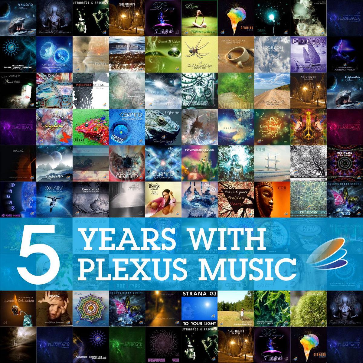 Germind - Day By Day | Plexus Music
