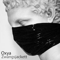 Zwangsjackett cover art
