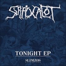 Sirpixalot- Tonight EP cover art