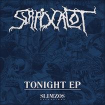 Sirpixalot- Tonight EP cover art