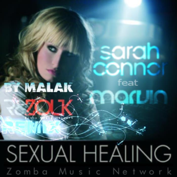 Sexual healing remix album