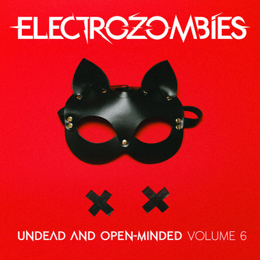 Undead And Open-Minded: Volume 6 main photo