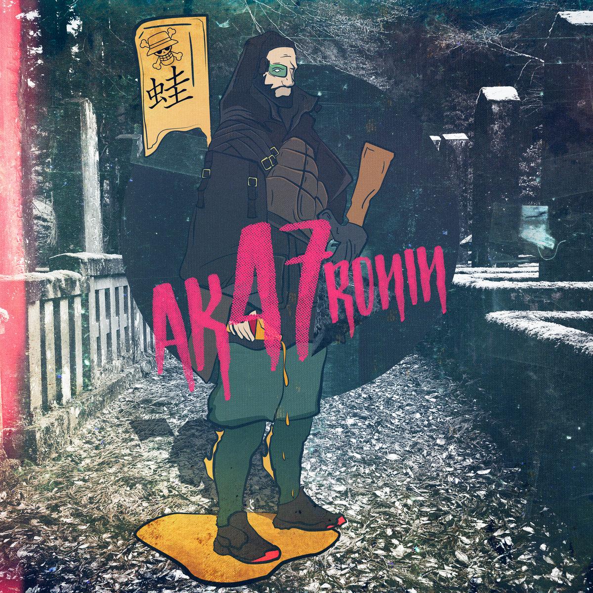 AK-47 Ronin | Ish1da