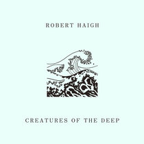 Creatures of the Deep cover art