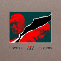 Lovers & Losers cover art