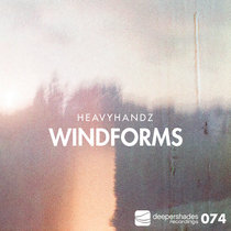 Windforms cover art