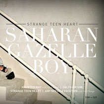 Strange Teen Heart cover art