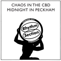 Midnight In Peckham cover art