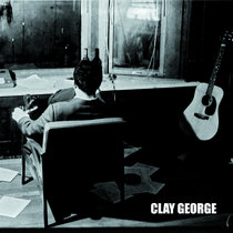 Clay George cover art