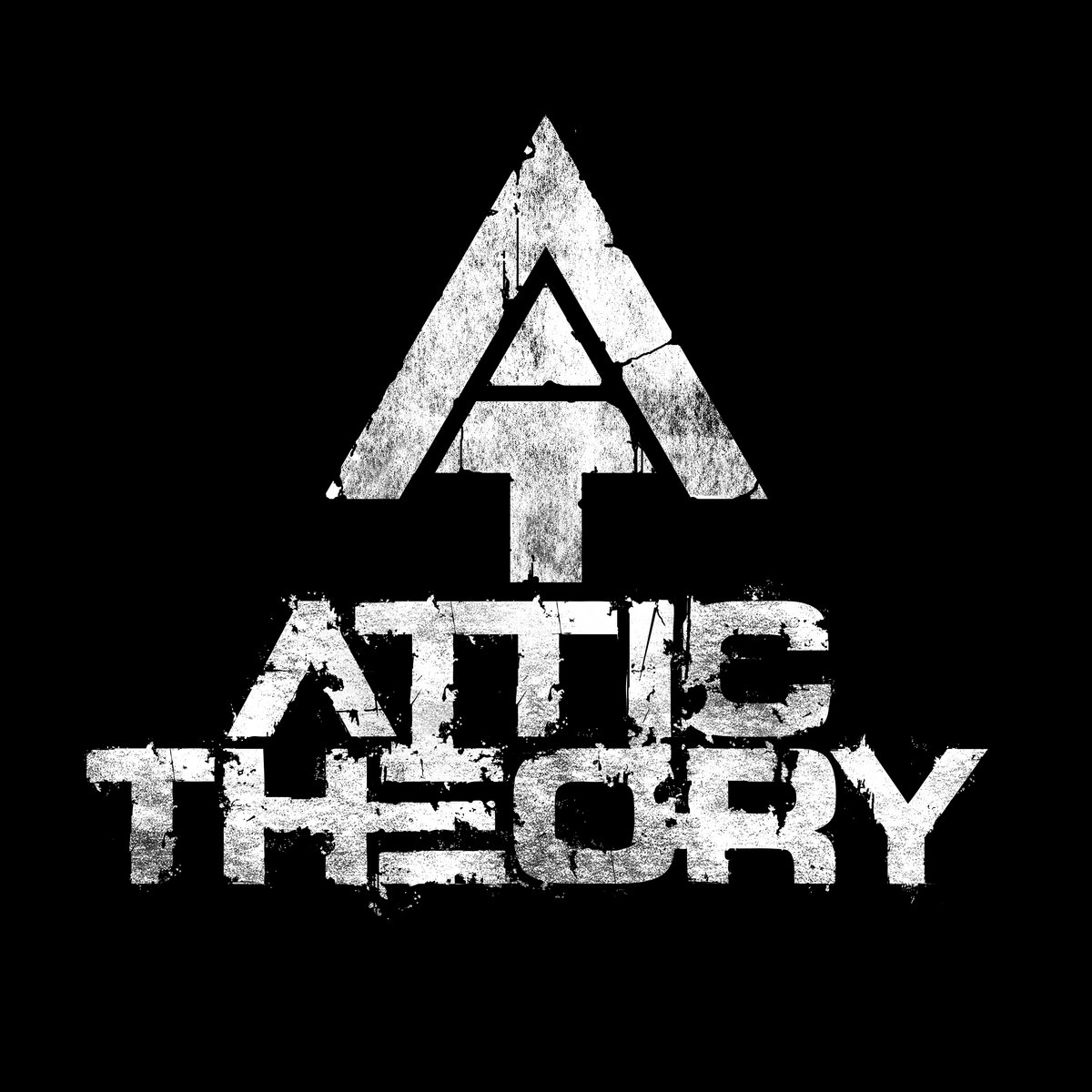 No Saints Amongst Us LIVE by Attic Theory