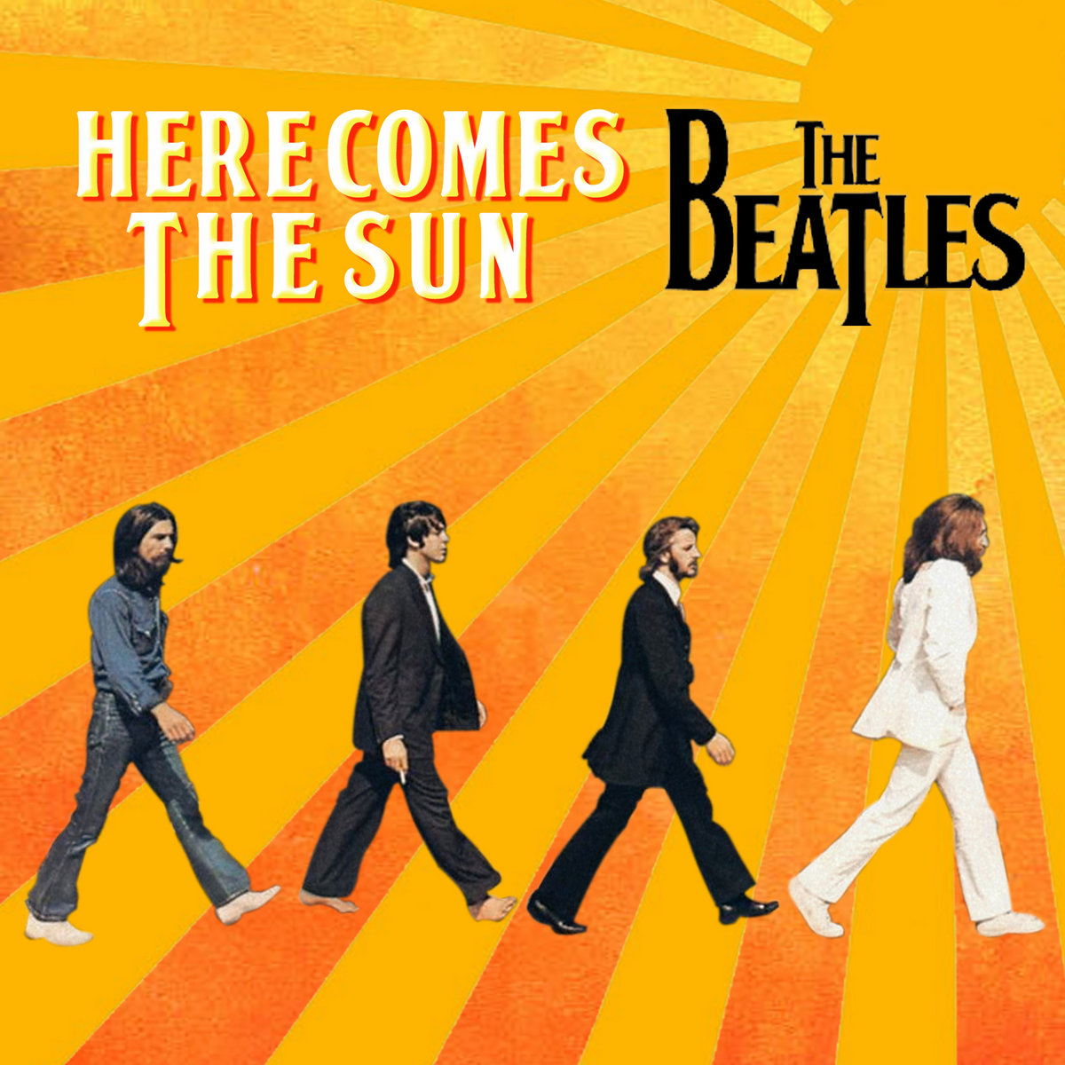 Here Comes the Sun (cover) | The Beatles | Wechter Cutaway