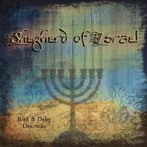Shepherd of Israel cover art