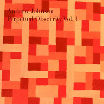 Perpetual Obscurity Vol. 1 (8 Track Demos 94-99) cover art