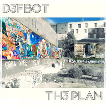 TH3 PLAN cover art