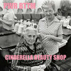 Cinderella Beauty Shop EP Cover Art