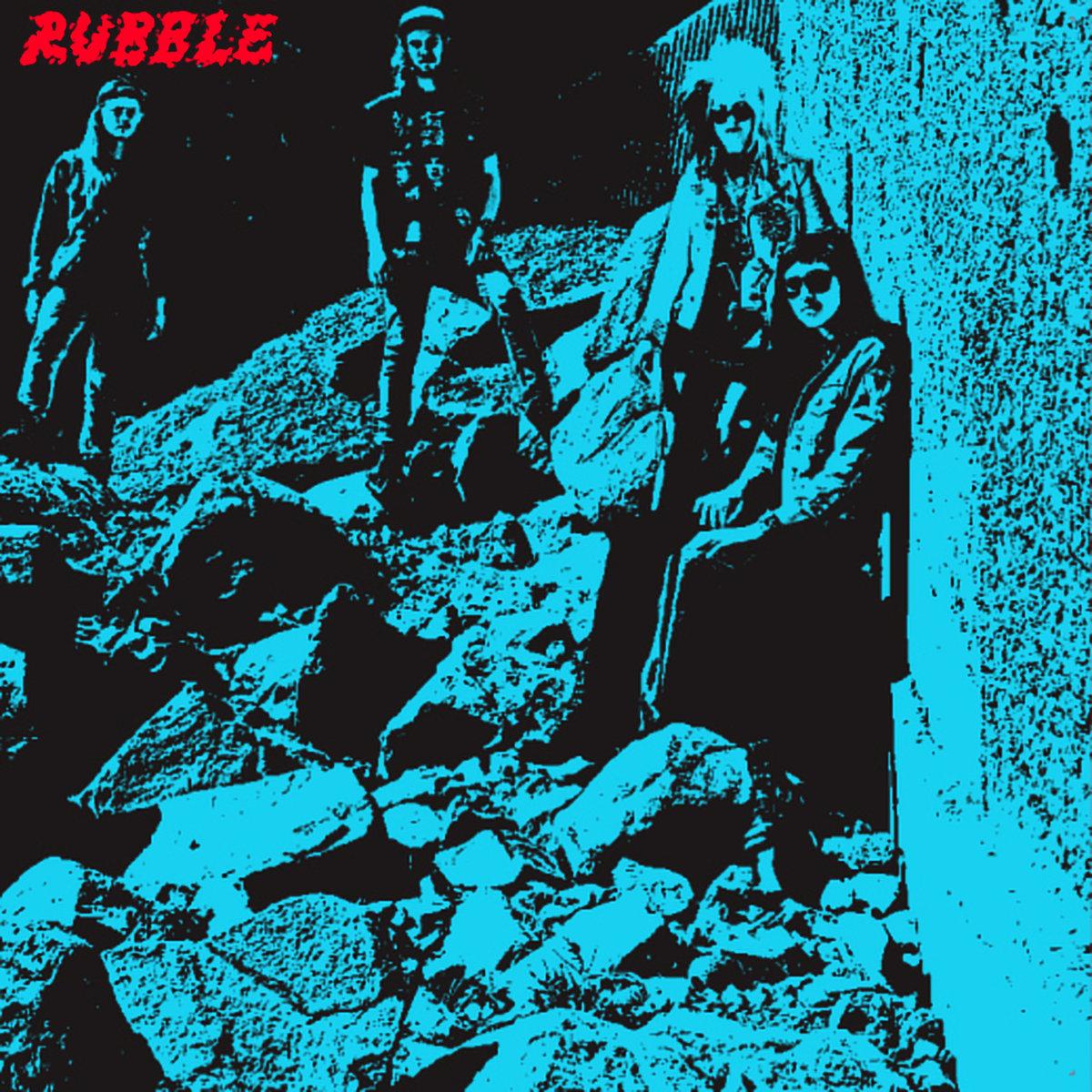 Gaslighting | RUBBLE