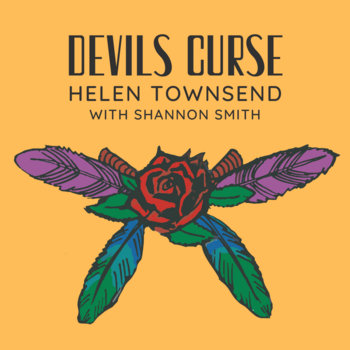 Devils Curse - Single Release by Helen Townsend